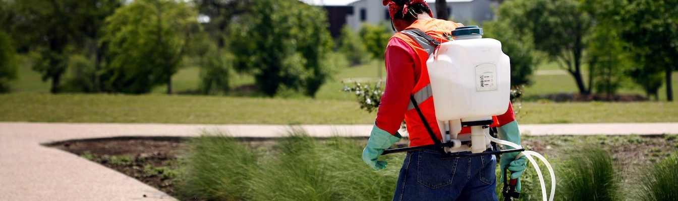 Commercial Landscaping and Grounds Maintenance Contractors